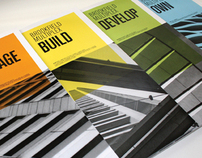 Brookfield Multiplex Corporate Brochures