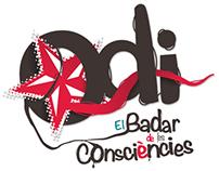 Disseny nou treball d'ODI El Badar de les Consciències