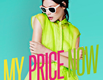 MY PRICE NOW / Special Price Falabella