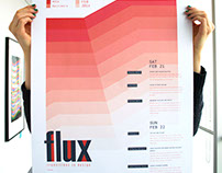 FLUX ~ transitions in design