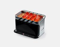 Decker - Multipurpose cooking Appliance