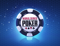 WSOP - Tournaments Design