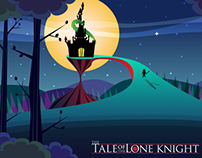 The Tale of The Lone Knight