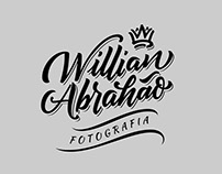 Logo | Willian Abrahão