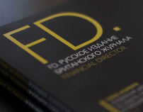 "FD. Russian Edition of ""FINANCIAL DIRECTOR"" magazine"