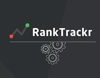 RankTrackr - explainer video
