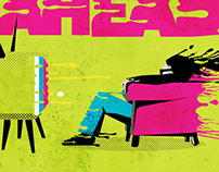 Maxell guy (revisited)