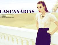 Editorial LAS CANARIAS