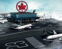 AIR CANADA — IN-FLIGHT SAFETY