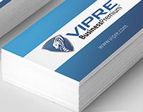 VIPRE | Branding Identity