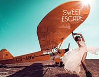 Editorial SWEET ESCAPE