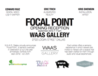 W.A.A.S. Gallery