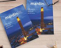 Mardin Kültür Sanat ve Turizm Dergisi