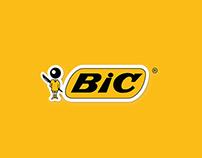 BIC | Advertising Spot