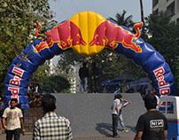 Red Bull Soap Box Race, Mumbai