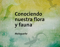 Cartilla de flora y fauna Malagueño - Holcim Argentina