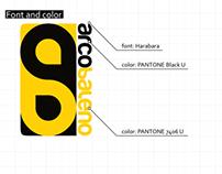 ArcoBaleno corporate identity