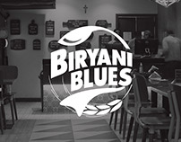 Biryani Blues_branding