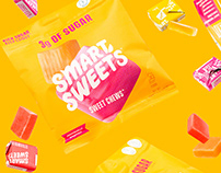 SmartSweets Sweet Chews™ Launch