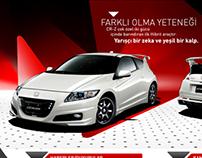 automotive company web design and iphone app. design