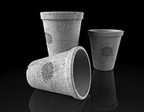 Eco Design - Material Pieces