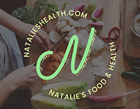 Natalie's Food and Health