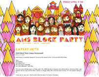 AMS Block Party