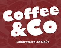 Coffee & Co - Laboratoire de Goût !