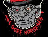 """""""Jack"""" - The Gore Horsemen"""