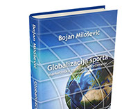 Globalizacija Sporta Book Cover