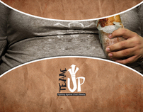 Team Up! Campaing