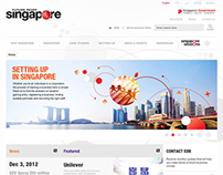 Singapore Economic Development Board
