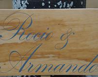 Rocío + Armando Wedding