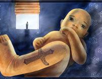 Bebés Tatuados