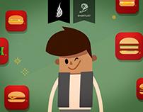 McDonald's - The Promoticon.