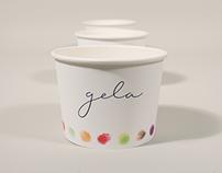 gela artisanal italian gelato