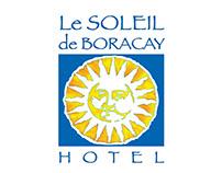 Le Soleil de Boracay 2016