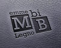 Logotype Emmebi Legno