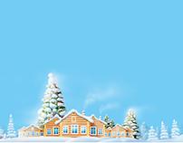 Christmas Card - 2013