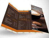 Café Anuchy - Carta de Cafés