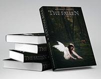 Fantasy Book cover/Image Manipulation Design Project