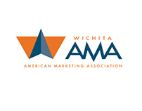 Wichita American Marketing Association Branding