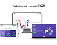 The Employee Safety Program by ServiceRocket