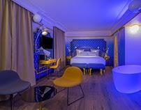 DelightFULL| IDOL HOTEL IN PARIS- PART 2