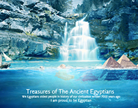 Treasures of The Ancient Egyptians