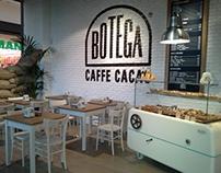 Botega Caffè Cacao LEGNANO