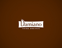Damiano - Think Organic