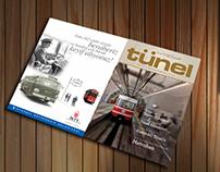 Tünel dergisi