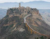 Civita bridge