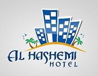 logo for Hotel in dubai